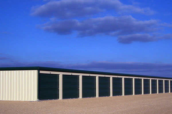Looking for self storage?